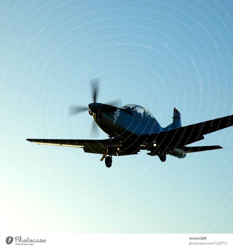 Überflieger Himmel Ferien & Urlaub & Reisen Farbe schwarz Graffiti Berge u. Gebirge Spielen Freiheit 2 Luft Kunst Stimmung fliegen Klima Freizeit & Hobby Erfolg
