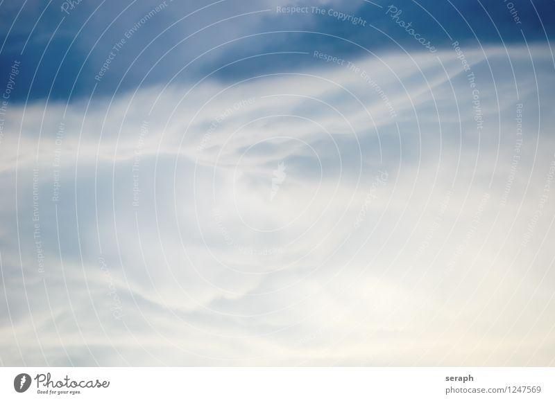Wolken Himmel Hintergrundbild Unwetter Luft Strukturen & Formen Konsistenz Wolkendecke Wolkenbild Wolkenhimmel Wetter konvection sanft Schwache Tiefenschärfe
