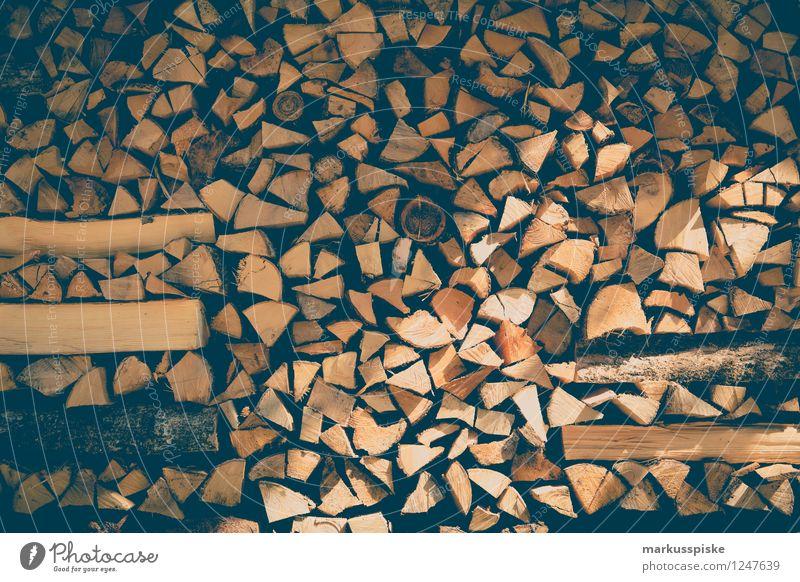 brennholz stapel Baum Wald Berge u. Gebirge Umwelt Holz Garten Arbeit & Erwerbstätigkeit Energiewirtschaft Freizeit & Hobby wandern Bauwerk Beruf Umweltschutz