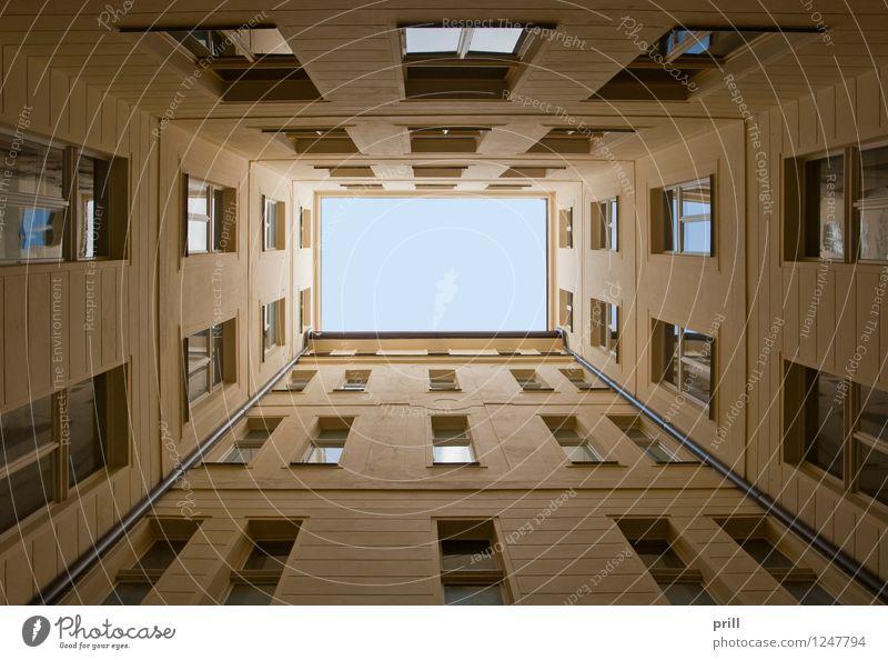 Prague impression Stadt alt Sommer Haus Architektur Fassade hoch Europa Kultur historisch Hauptstadt Altstadt Terrasse Domizil Luftraum