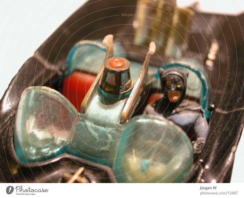 Batmobil 3 Spielzeug Fahrzeug Nahaufnahme Makroaufnahme batman batmobil PKW Detailaufnahme toy car