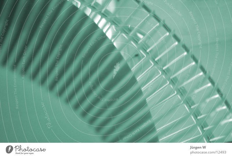 Ventilator grün Häusliches Leben Fan Gitter Ventilator