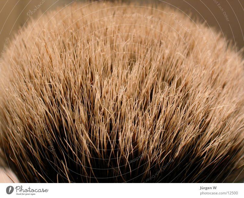Rasierpinsel Haare & Frisuren Bad weich Dinge Pinsel Rasieren Dachs