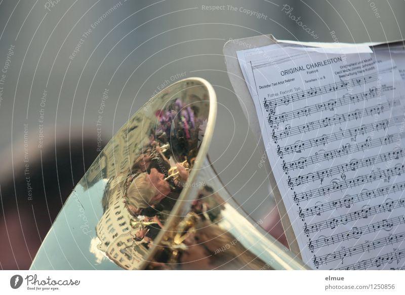 Charleston Freude Feste & Feiern Stimmung Freizeit & Hobby Musik Fröhlichkeit Lebensfreude Leidenschaft Leichtigkeit Erfrischung blasen Begeisterung