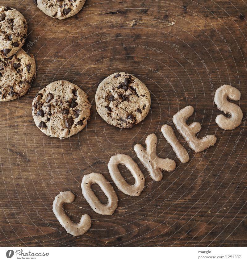 COOKIE S Lebensmittel Getreide Teigwaren Backwaren Kuchen Dessert Süßwaren Schokolade Plätzchen Ernährung Frühstück Kaffeetrinken Picknick Bioprodukte