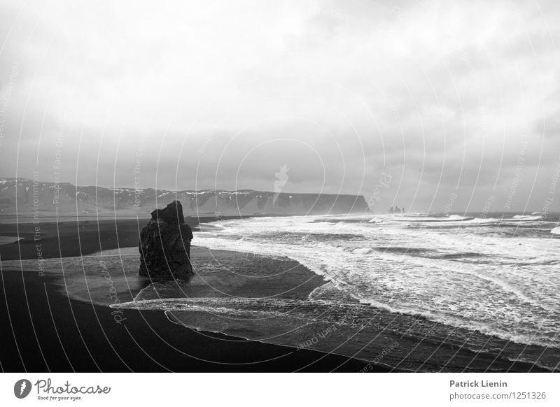 Kaltes Land Natur Erholung Meer Landschaft Ferne Strand Winter Umwelt Küste Freiheit Regen Zufriedenheit Wetter Wellen Wind Insel
