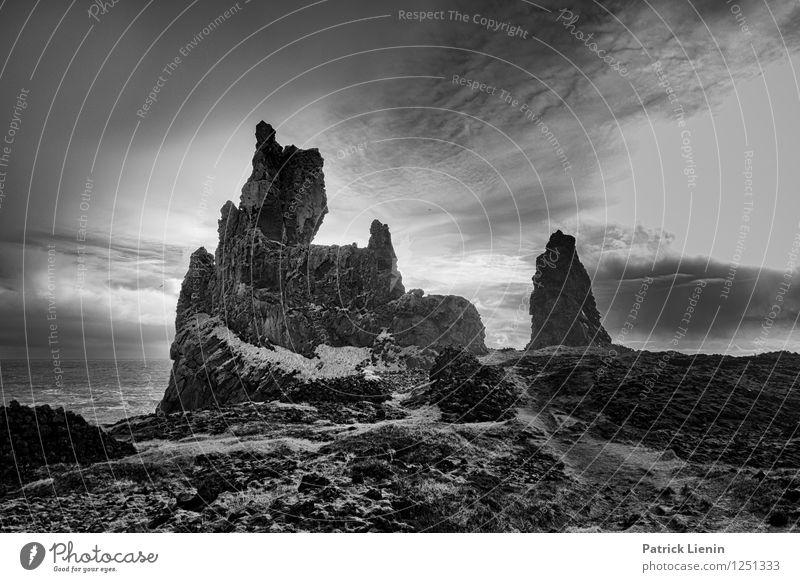 Fantasyland harmonisch Sinnesorgane Erholung Ferien & Urlaub & Reisen Tourismus Ausflug Abenteuer Ferne Freiheit Expedition Strand Umwelt Natur Landschaft