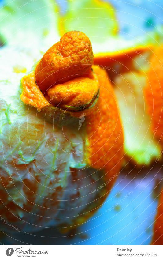 Tumor? Orange Gesundheit Frucht frisch Teile u. Stücke Teller Vitamin Schalen & Schüsseln häuten