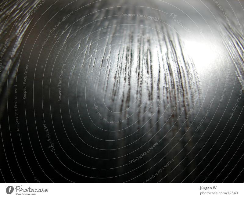 Black Wood schwarz Holz Stuhl Lack Maserung Fototechnik Holzmehl