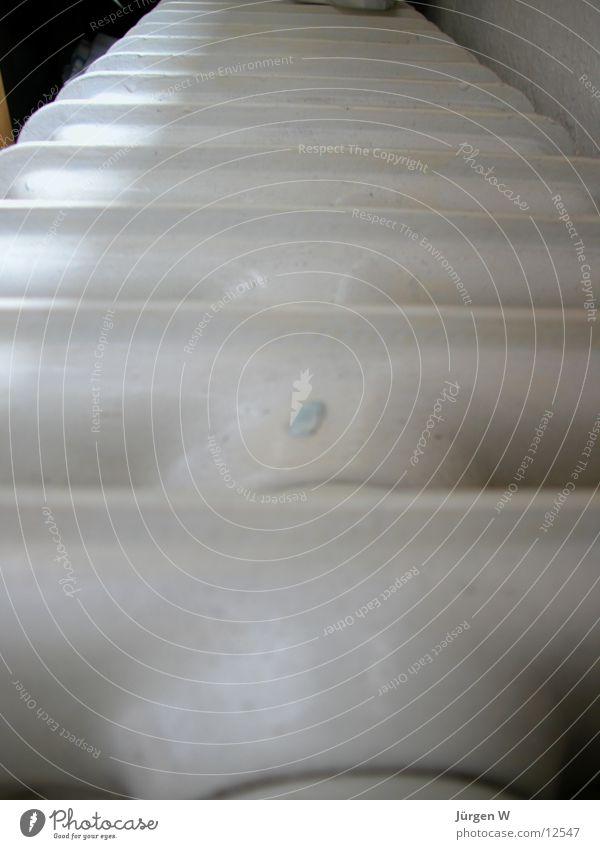 Lamellen 3 weiß Metall Dinge Heizkörper
