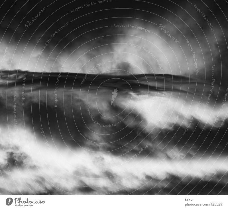 WAVE AT THE SKY Himmel Wolken Gefühle Erde Kraft Wellen Macht weich Feuerstelle Neuseeland Pinguin beeindruckend gewaltig Gesprächspartner