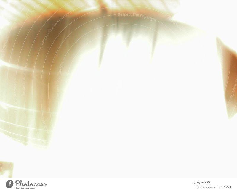 Zufall Lampe hell Dinge Überbelichtung