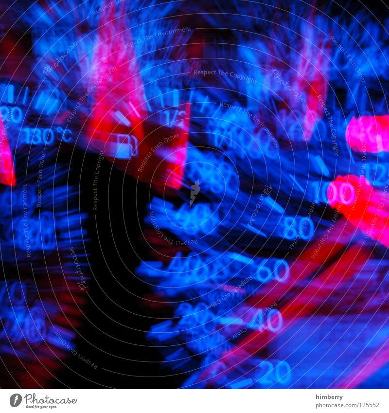 drink drive n' photocase Tachometer Illusion Geschwindigkeit Kilometer Autobahn mehrfarbig Nacht Missbrauch Club fahren laut Bewusstseinsstörung gefährlich