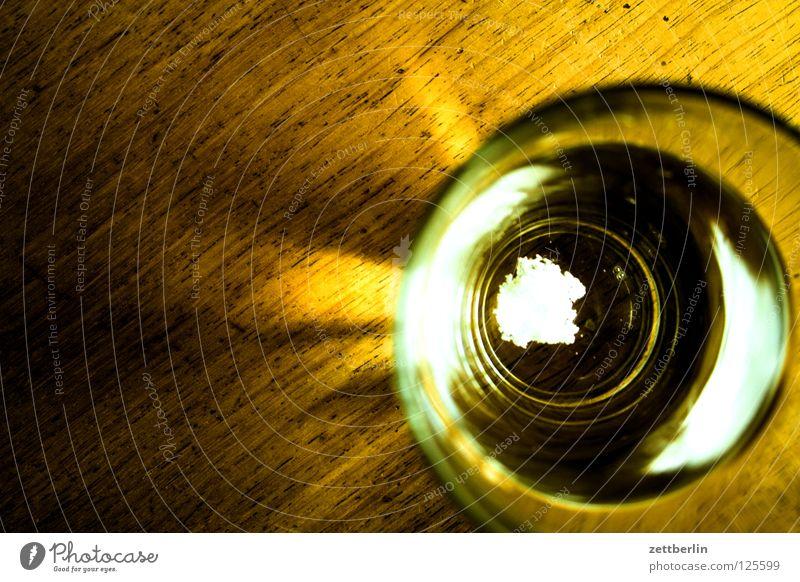 Kopfschmerzen Löffel Gesundheitswesen Getränk frisch Wasser Bruch Lichtbrechung Physik Sozialer Dienst Schwäche Glas aspirin verarzten Durst Linse Schatten