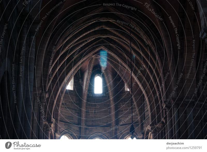 Gut Stubb schön Sommer ruhig Architektur Innenarchitektur Stil Religion & Glaube außergewöhnlich Stein braun Deutschland Dekoration & Verzierung genießen Ausflug fantastisch beobachten