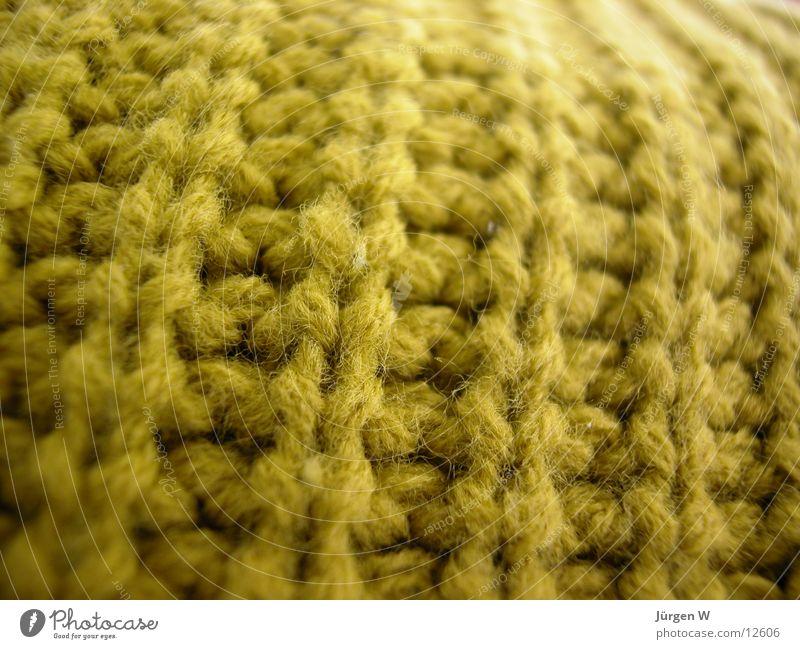 reine Schurwolle Wolle Pullover grün Muster stricken Handwerk Nahaufnahme Freizeit & Hobby Makroaufnahme Handarbeit wool knit hade-made