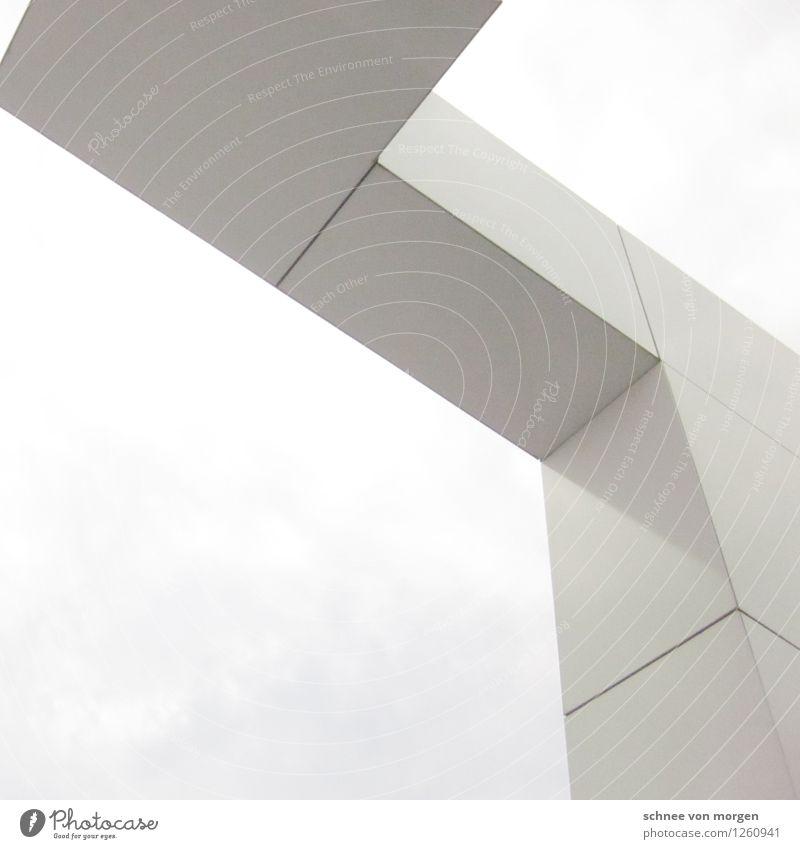 """architecture Haus Bauwerk Gebäude Architektur Museum Fassade Sehenswürdigkeit leuchten Blick ästhetisch Stadt weiß einzigartig Stimmung Häusliches Leben """"ecke"""