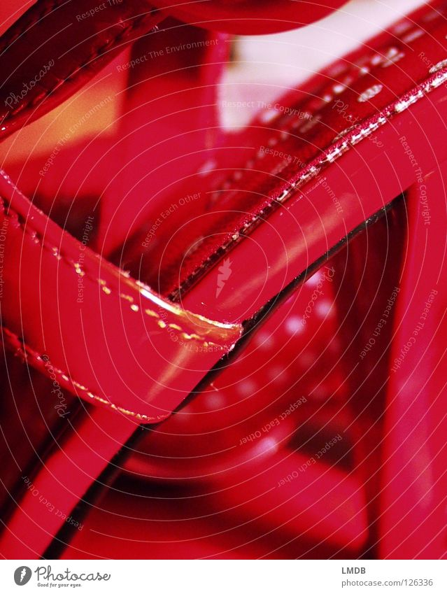Ab-Satz weiß rot gelb Schuhe rosa gehen hoch Bekleidung Punkt Leder Fleck Nähen Naht Treppenabsatz Sandale