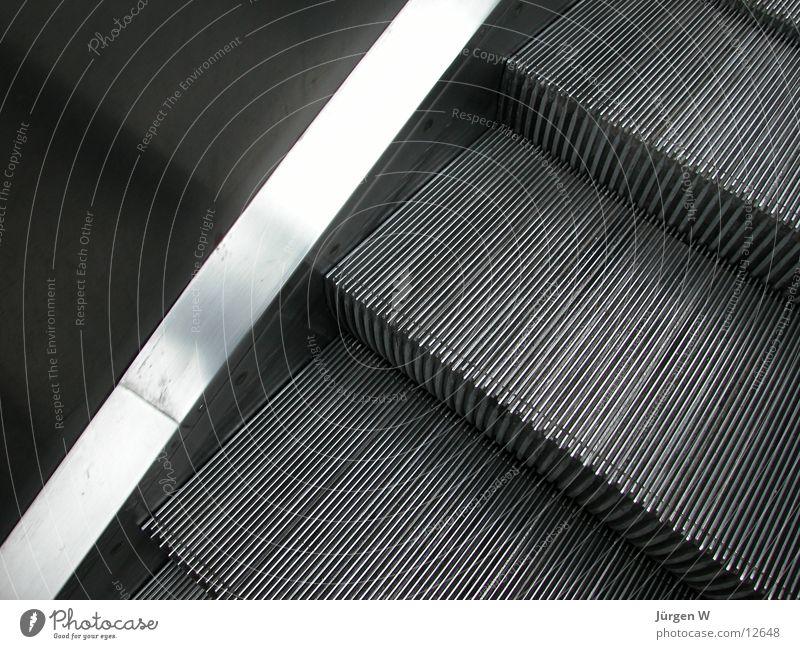 Abwärts Metall Technik & Technologie abwärts Rolltreppe Elektrisches Gerät