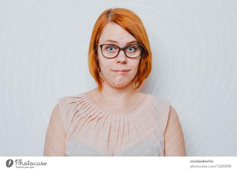 Montags Portrait 104 Mensch Jugendliche schön Junge Frau Erotik 18-30 Jahre Erwachsene natürlich feminin Stil Lifestyle Haare & Frisuren