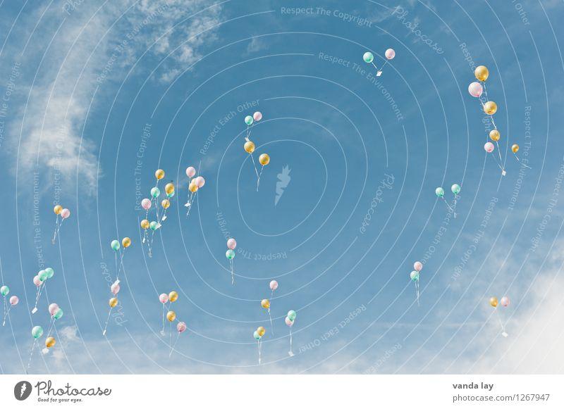 99 Freizeit & Hobby Sommer Sonne Entertainment Party Veranstaltung Feste & Feiern Jahrmarkt Hochzeit Geburtstag Show Open Air fliegen Kindheit Kitsch Luftballon