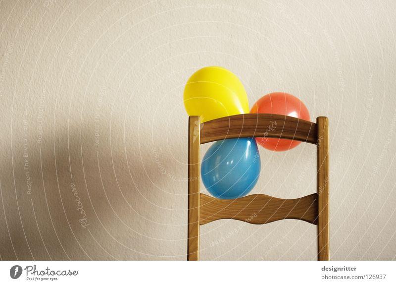 Wie schön, dass du ... Leben Party Feste & Feiern Geburtstag Luftballon Jubiläum Kindheit Schmuck Jahr Geburt live Kindergeburtstag geschmückt Jahrestag Born