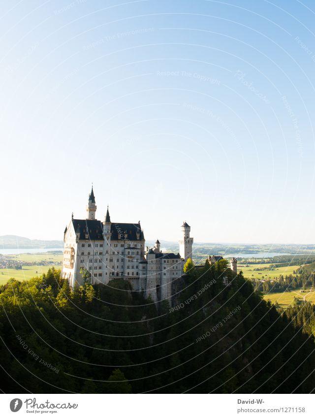 Weltwunder Nr. 8 ? Natur Ferien & Urlaub & Reisen schön Sommer Sonne Ferne Architektur Kunst außergewöhnlich Deutschland Tourismus groß fantastisch Ausflug