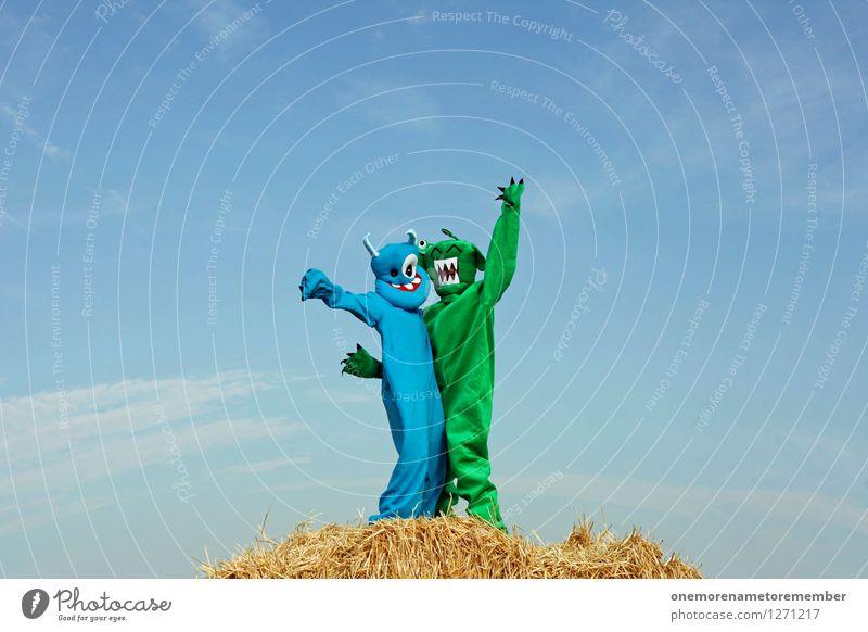 Party Monday! Lifestyle Stil schön Fitness harmonisch Freizeit & Hobby Spielen Computerspiel Kinderspiel Feste & Feiern Oktoberfest Erntedankfest Jahrmarkt
