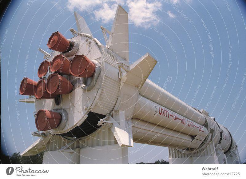 Rakete Technik & Technologie USA Amerika Raumfahrt Planet Elektrisches Gerät Saturn