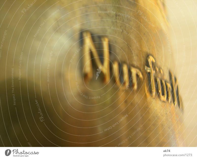 Messingkanne Metall gold Industrie Kannen Produktion