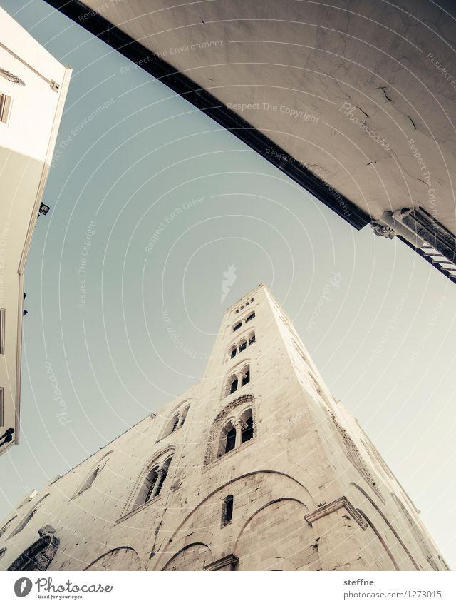 Kirche: Bari Religion & Glaube Fassade Italien Sehenswürdigkeit Altstadt Dom Apulien