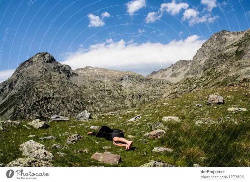 Platt Ferien & Urlaub & Reisen Tourismus Ausflug Abenteuer Ferne Freiheit Expedition Camping Berge u. Gebirge wandern Umwelt Natur Landschaft Pflanze Tier