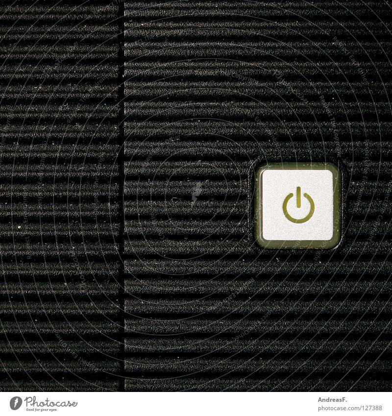 StandBy Computer Kraft Energiewirtschaft Elektrizität Kabel Technik & Technologie Fernseher Gerät Knöpfe Schalter Entertainment elektrisch