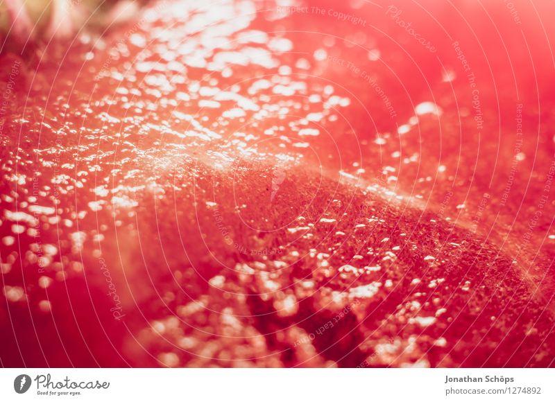 raaaaten Sie mal! III Lebensmittel Frucht Ernährung Frühstück Bioprodukte Vegetarische Ernährung Slowfood Fingerfood geheimnisvoll Erdbeeren Rosengewächse rot