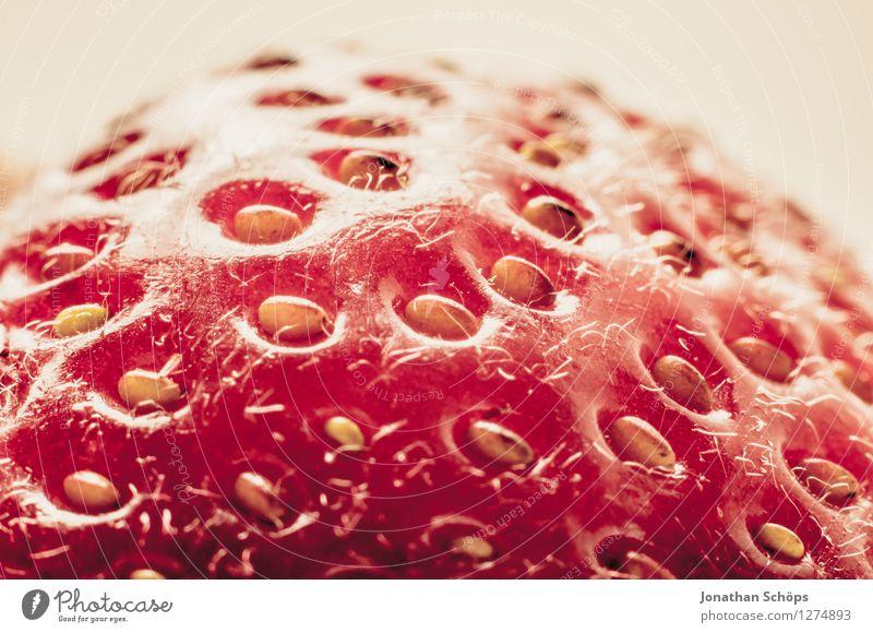 Die Erdbeere V Lebensmittel Frucht Ernährung Essen Frühstück Bioprodukte Vegetarische Ernährung Gesundheit Gesunde Ernährung genießen ästhetisch lecker Speise