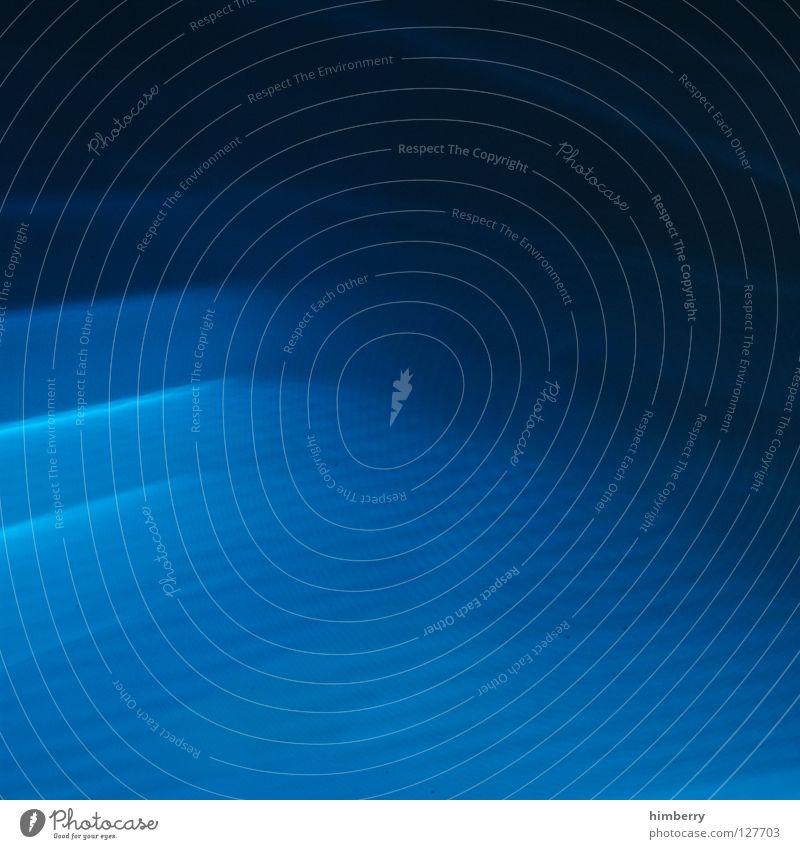 2blue4u Verlauf Farbverlauf Streifen Hintergrundbild Muster Langzeitbelichtung Strukturen & Formen blau