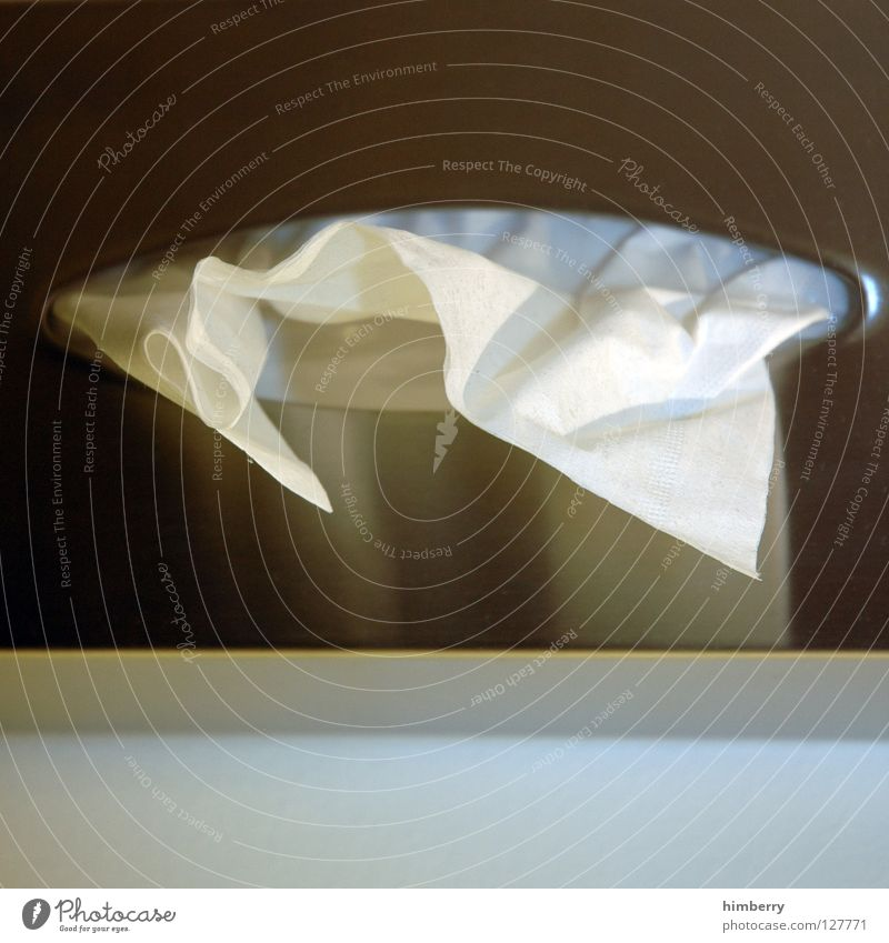 für heulsusen dreckig Reinigen Trauer Sauberkeit Kosmetik Lautsprecher Kiste weinen Haushalt Tuch Raumpfleger Taschentuch