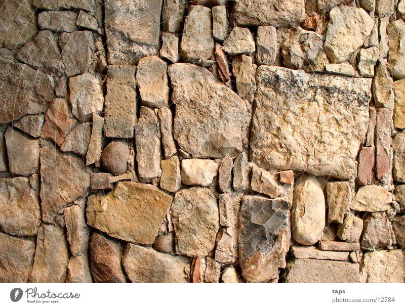 Rustikale mauer Wand Stein Mauer Gebäude Architektur Hintergrundbild Landhaus