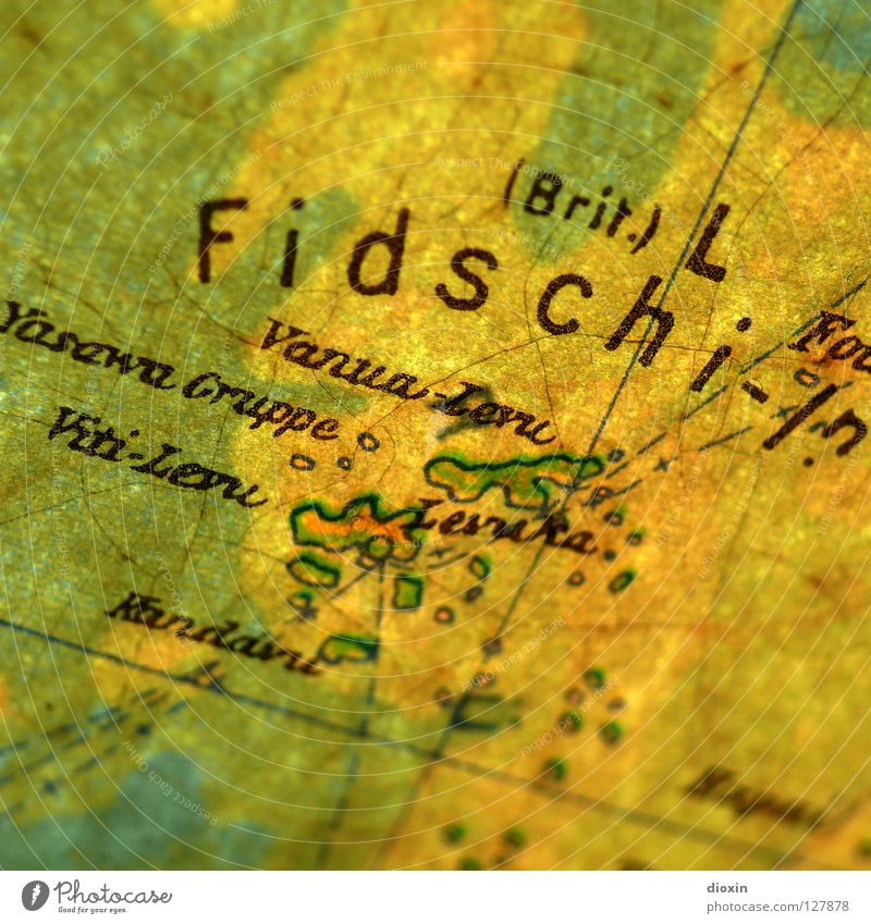 In 20 Tagen um die Welt; Tag12: Fidschi Fidschiinseln global weltweit Inselkette Suva The British Commonwealth of Nations