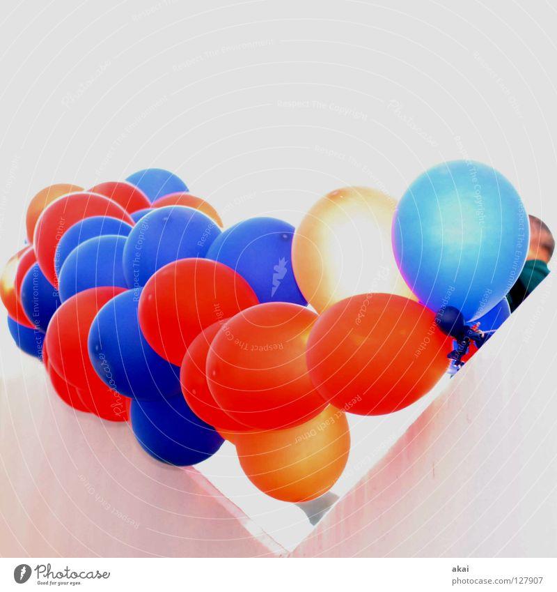 Ballons über Freiburg 2 Freude Kunst Luftballon Messe Ausstellung Kunsthandwerk Freiburg im Breisgau
