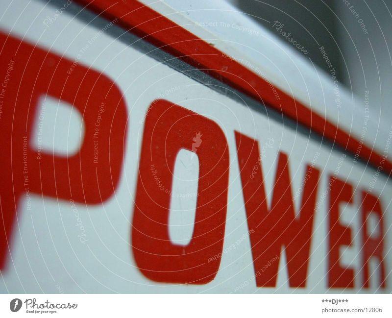 Power Kraft Macht Muskulatur Fototechnik
