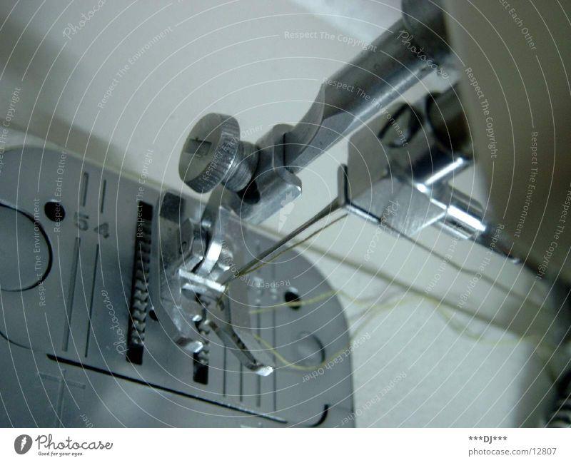 Nähmaschine Nähen Maschine Bekleidung Dinge Arbeit & Erwerbstätigkeit