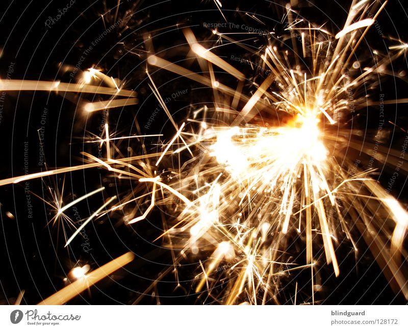 5000 ... Kindergeburtstag Silvester u. Neujahr Konzert Blues heiß gefährlich Physik Wunder Kerze Wunderkerze Zigarre sprühen China Brand Bariumnitrat Mehl