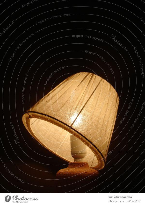 Boa dat is ne Lampe dunkel Dekoration & Verzierung
