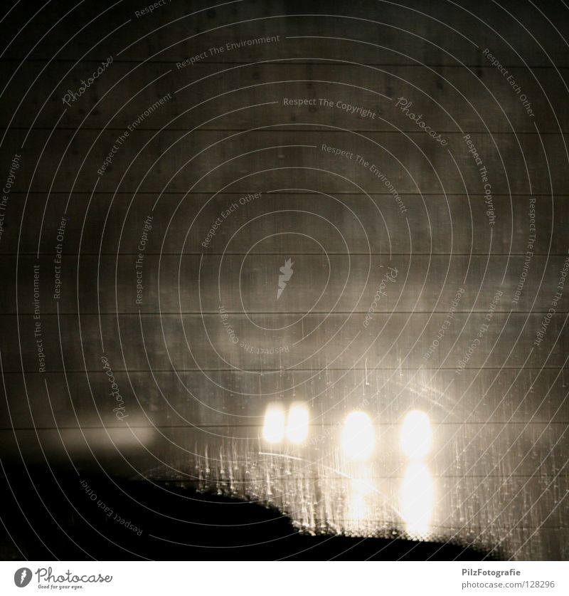 3S- Blick weiß Wasser Winter schwarz kalt grau PKW Nebel Glas Verkehr Wassertropfen Aussicht Rasen fahren Müdigkeit Autobahn