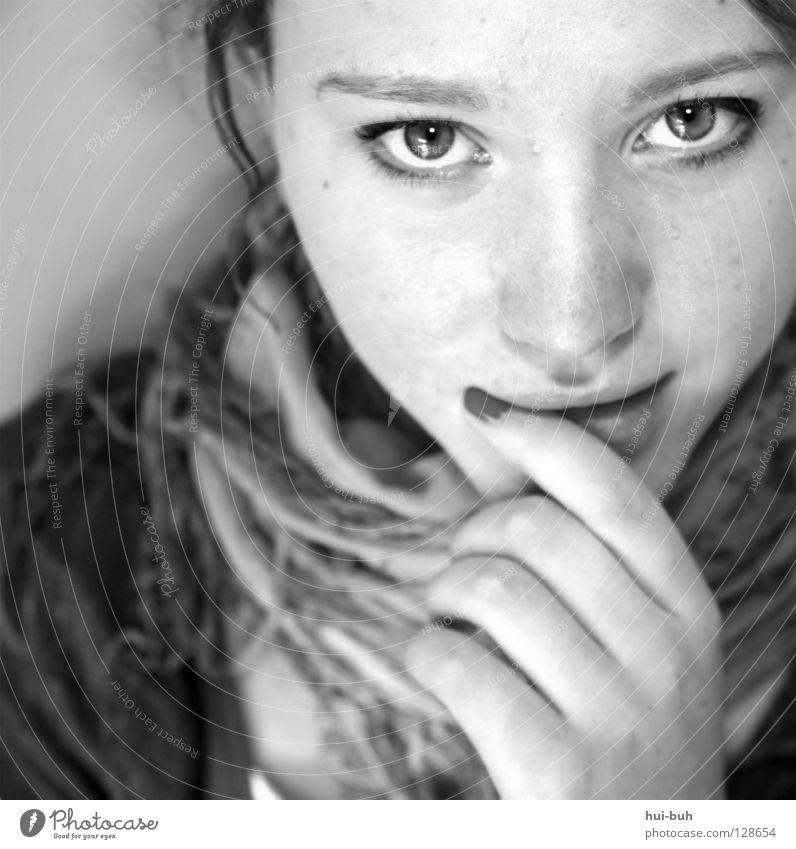..Flying.. Frau Jugendliche schön lachen Schminke Partner Fragen Liebeskummer Fingernagel Single Flirten Ehe Fräulein Anziehungskraft Partnersuche