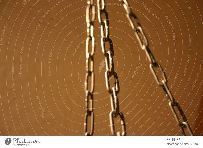 o-o-o-Kette-o-o-o Kraft Verbindung Handwerk Kette Zusammenhalt Halt retten aufhängen abstützen Gliedmaßen