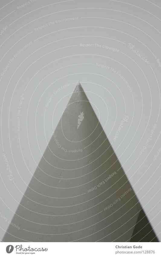 Spitze alt weiß Farbe Wand Berge u. Gebirge grau Stein Mauer Gebäude Raum Wohnung Beton Treppe neu Ecke