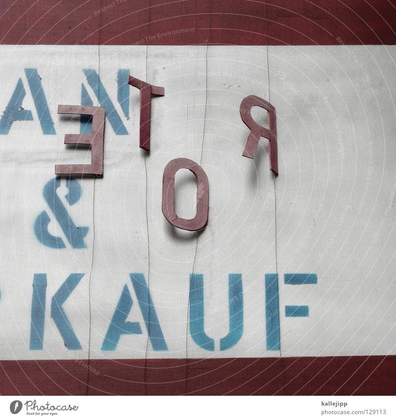 ms-word blau rot Schilder & Markierungen Design kaufen Schriftzeichen Bekleidung Streifen Buchstaben Grafik u. Illustration Werbung Ladengeschäft Typographie