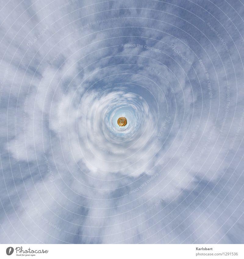 Eye of the Beholder Umwelt Natur Erde Himmel Wolken Klima Klimawandel Wetter Schönes Wetter Wind Sturm Globus Bewegung Umweltverschmutzung Umweltschutz Planet